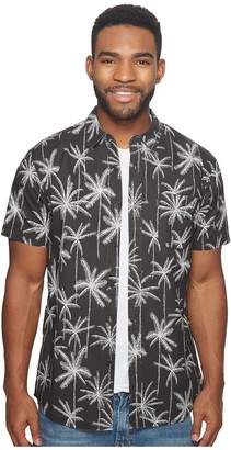 Rip Curl Palm Trip Short Sleeve Shirt Men's Clothing