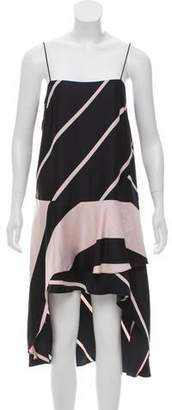 Camilla And Marc Sleeveless Midi Dress