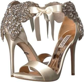 Badgley Mischka Hilda High Heels