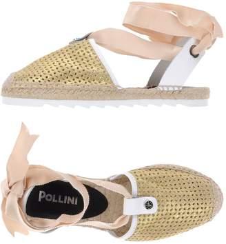 Pollini Espadrilles - Item 11331225