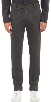 ATM Anthony Thomas Melillo Men's Compact Knit Jersey Cuffed Trousers