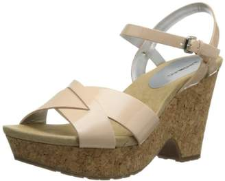 Bandolino Women's Dreamaker Wedge Sandal