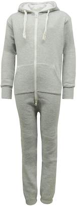 Noroze Mens Stylish All in One Jumpsuit Onesie One Piece Pajamas