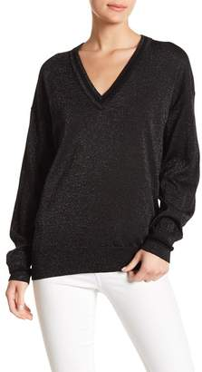 Equipment Lucinda V-Neck Sweater
