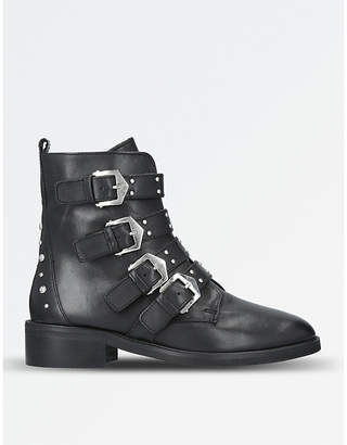 Carvela Scant leather ankle boots