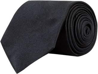 Turnbull & Asser Silk Satin Tie