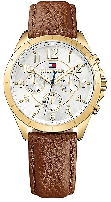 Tommy Hilfiger Modern Dress Watch