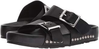 Alexander McQueen Studded Sandal