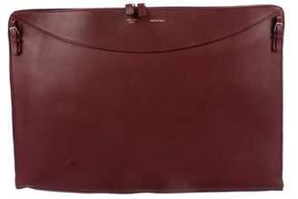 Celine Leather Portfolio
