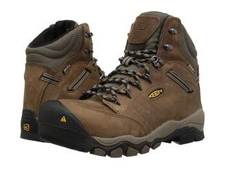 Keen Canby AT Waterproof Women's Work Pull-on Boots