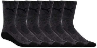 Puma Crew Socks-Mens