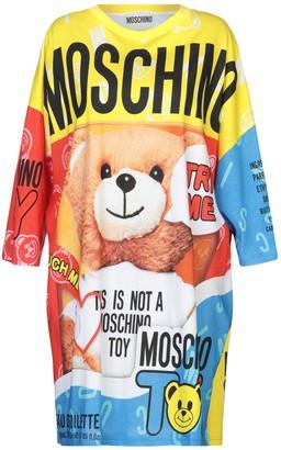 Moschino Short dresses - Item 34927431OA
