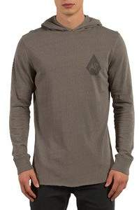 Volcom Men's Freestate Long Sleeve Crew Tee