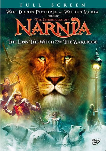 Buena Vista Home Entertainment Narnia: Lion, Witch & the Wardrobe (Full Screen)
