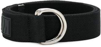 Perks And Mini Pam printed belt