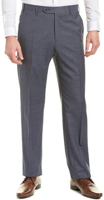 Zanella Devon Wool Trouser