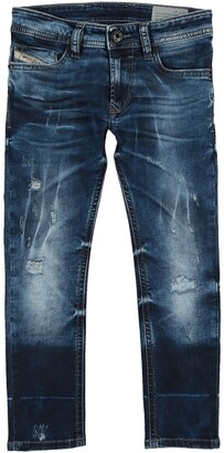 Diesel Denim pants - Item 42704006RS