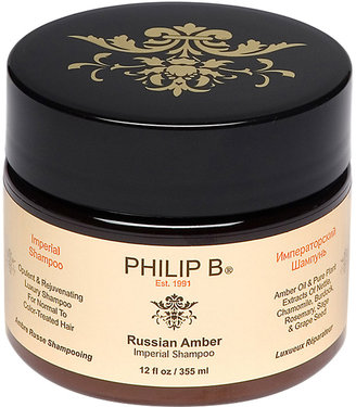 Philip B Women's Russian Amber Imperial Shampoo $156 thestylecure.com