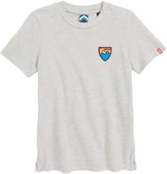 Scotch Shrunk Alpine T-Shirt