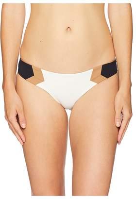 L-Space Color Block Barracuda Classic Bottom Women's Swimwear