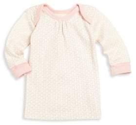 Baby's Organic Cotton Top