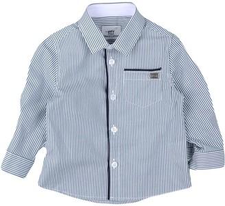 Henry Cotton's Shirts - Item 38656387OQ