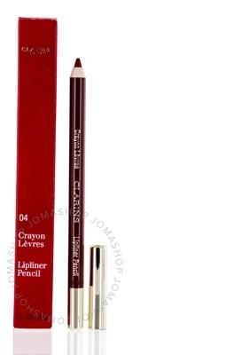 Clarins / Lip Liner Pencil (04) Nude Mocha