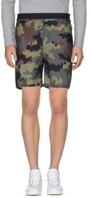Hurley Bermuda shorts