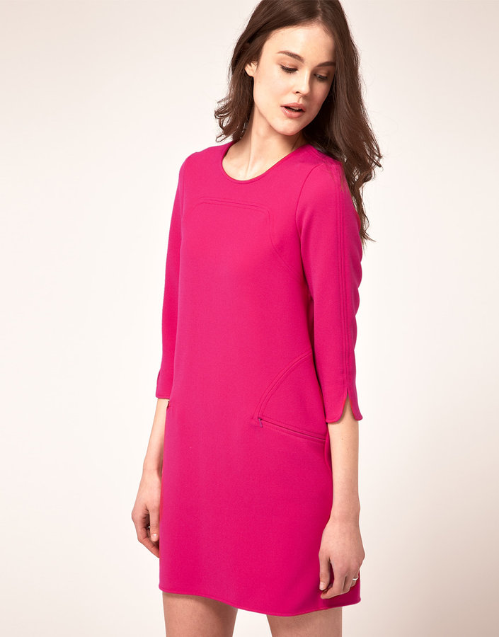 Whistles Iva Dress