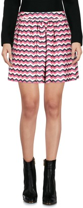 Drome Mini skirts - Item 35344326PS