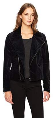 AG Adriano Goldschmied Women's The Quincy Biker Jacket