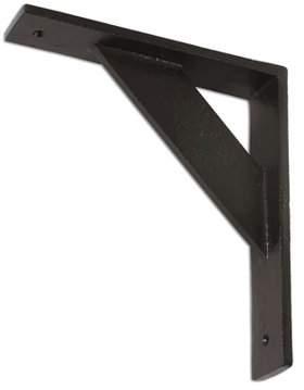 RCH Supply Company Iron Shelf Bracket