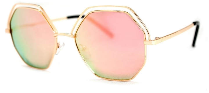 AJ Morgan Minx Sunglasses
