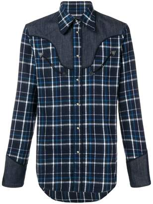 DSQUARED2 Cowboy shirt