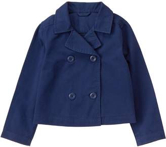Crazy 8 Crazy8 Uniform Peacoat