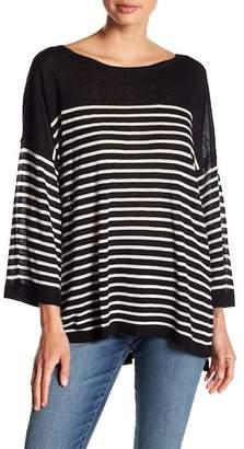 NYDJ Serra Stripe Sweater