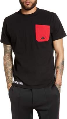 Kappa Authentic Baias Pocket T-Shirt