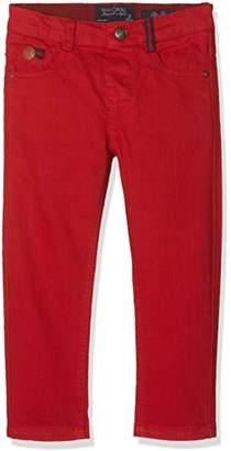 Mayoral Boy's 4511 Pantalon sarga elastan Long Trousers