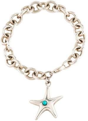 Tiffany & Co. Starfish Bracelet
