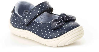 Stride Rite Lily Infant & Toddler Mary Jane Flat - Girl's