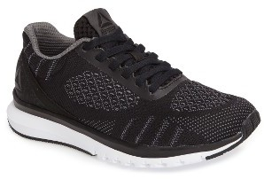 Women's Reebok Print Run Smooth Ultra Knit Running Shoe $84.95 thestylecure.com