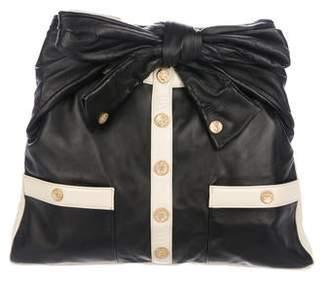 144bfa3d1cf9 Chanel Black Magnetic Closure Handbags - ShopStyle