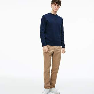 Lacoste Men's Regular Fit Chino Pants
