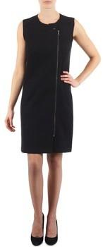 LOLA Cosmetics REDON LANA COTTA women's Dress in Black