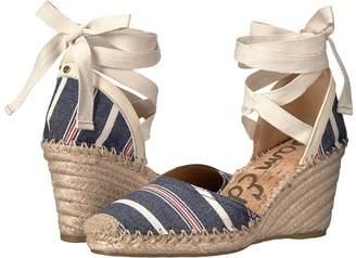 Sam Edelman Patsy Women's 1-2 inch heel Shoes