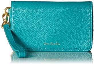 Vera Bradley Rfid Mallory Smartphone Wristlet