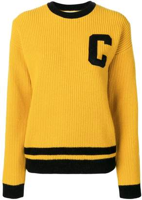 Carhartt Heritage ribbed knit sweater