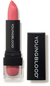 Young Blood Youngblood Mineral Cosmetics Lipstick - Rosewater