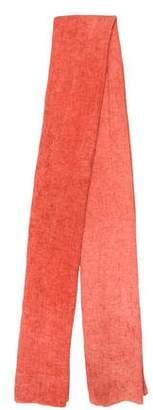 Rebecca Minkoff Linen Knit Scarf
