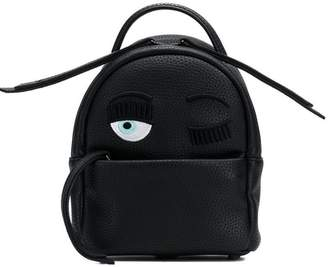 Chiara Ferragni Zaino mini backpack